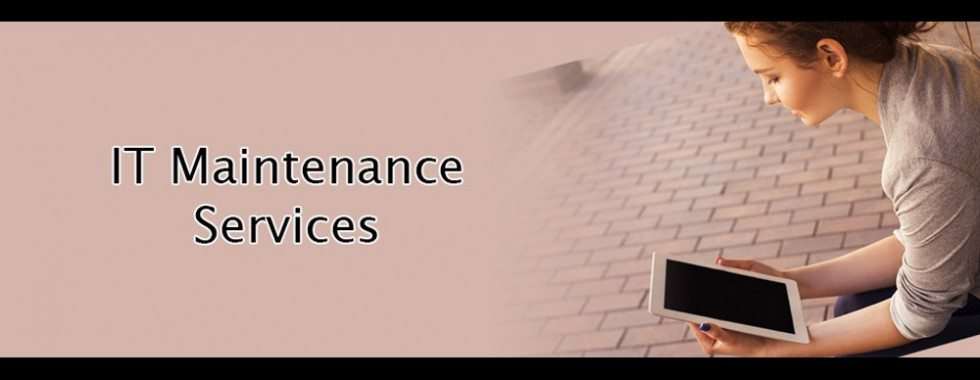 IT Maintenance Services