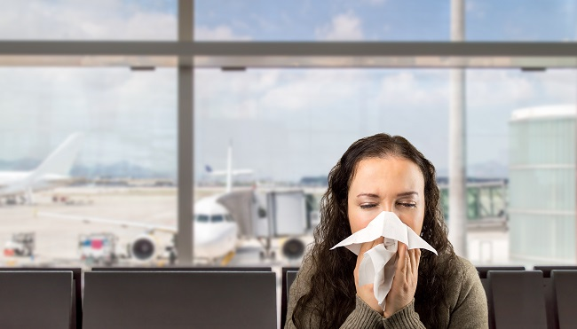 Strategies for Traveling with Allergies