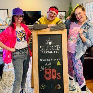 halloween 2019 totally 80s