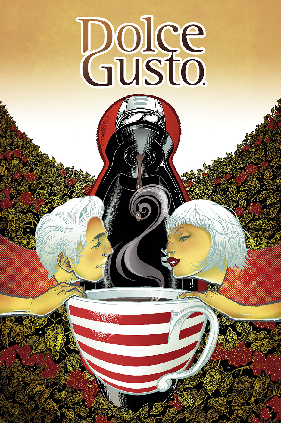 Dolce Gusto (WEB)
