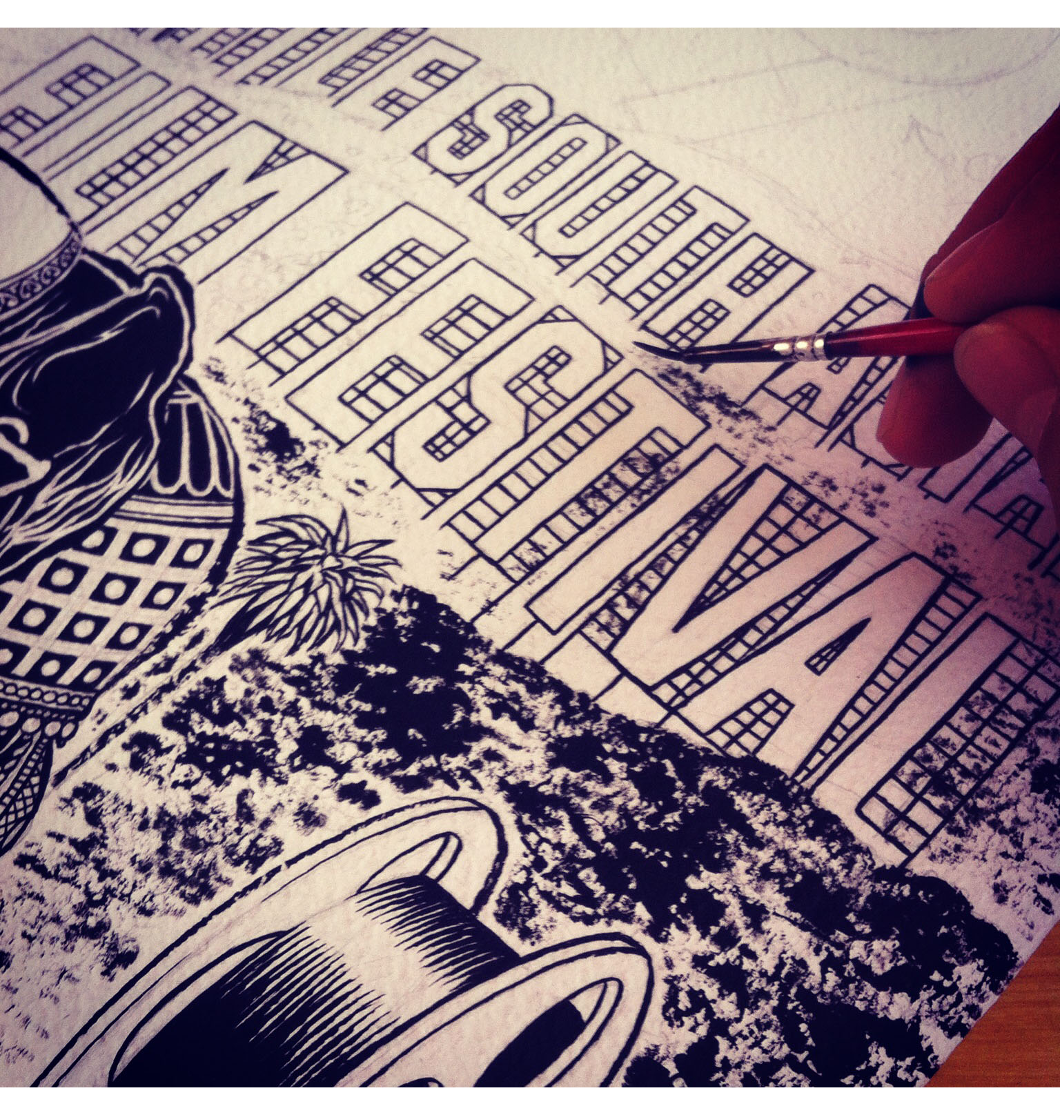 inking 2 (site)