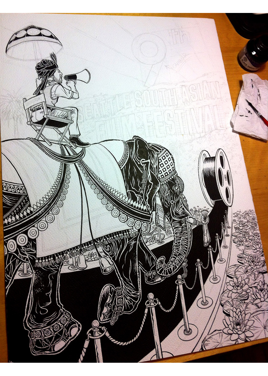 inking (site)