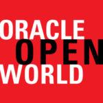 Oracle OpenWorld logo
