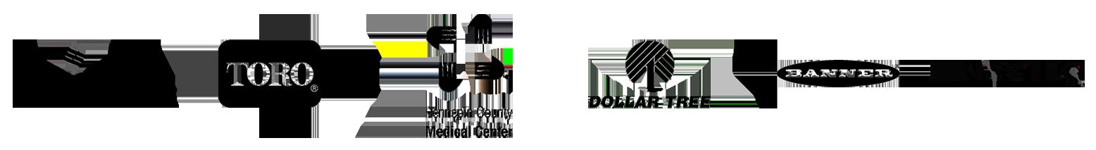 logo wall r2