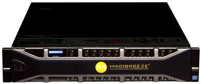 Mindbreeze Enterprise Search Appliance