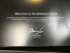 Mindbreeze Enterprise Search