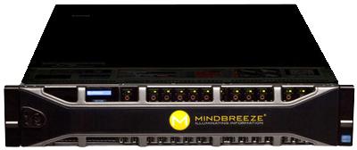Software Mindbreeze Inspire
