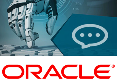 Oracle Digital Assistant Chatbot demo