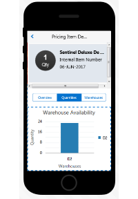Accelerated Mobile App Development with Oracle Mobile Cloud Service – Part 2