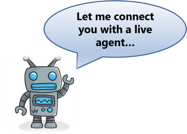 Integrating Live Agents using Oracle Service Cloud, Zendesk, and ServiceNow with the Oracle Digital Assistant