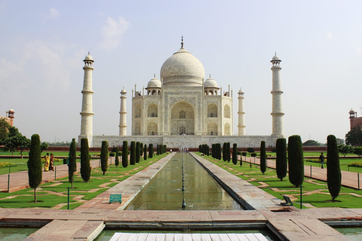Índia _ taj-mahal-india-architecture-taj-mahal-landmark