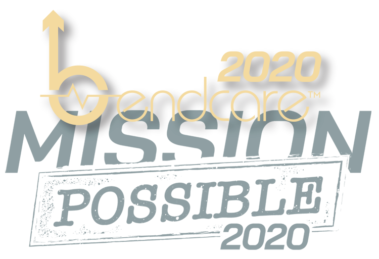 Bendcare - Mission Possible
