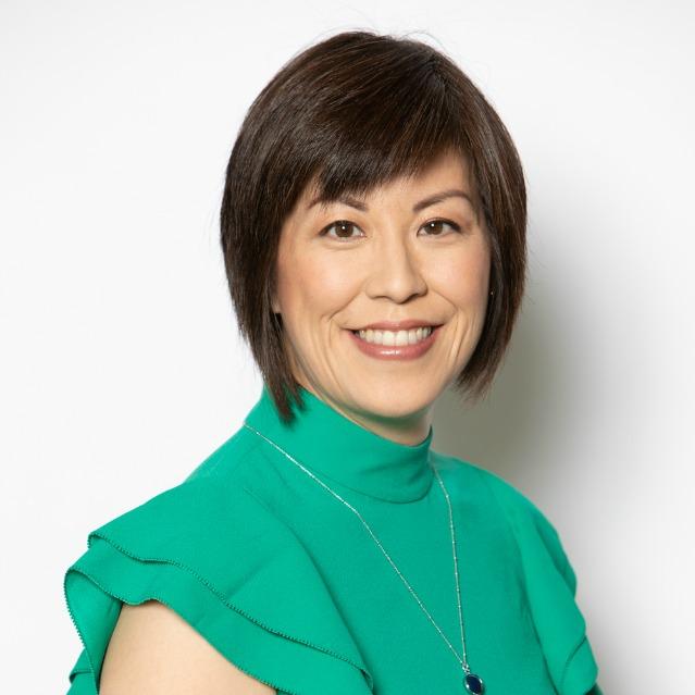 Susan McVea