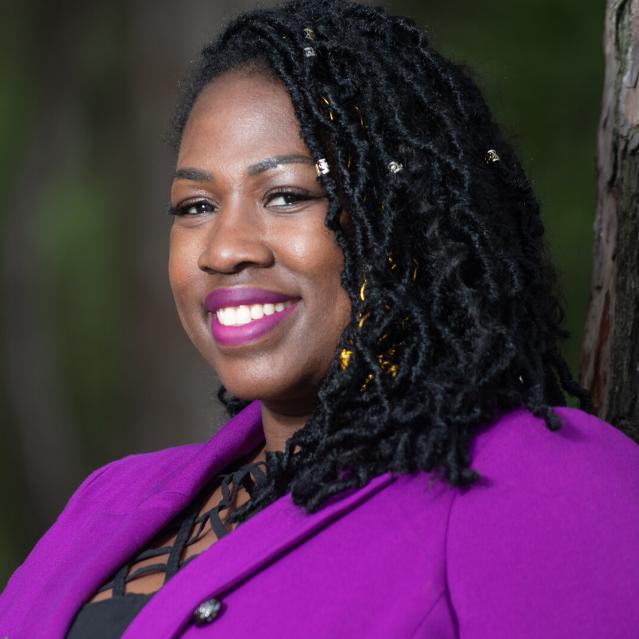 Shana L. Campbell, MBA