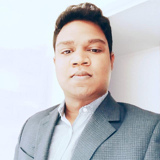 Anand Arivukkarasu