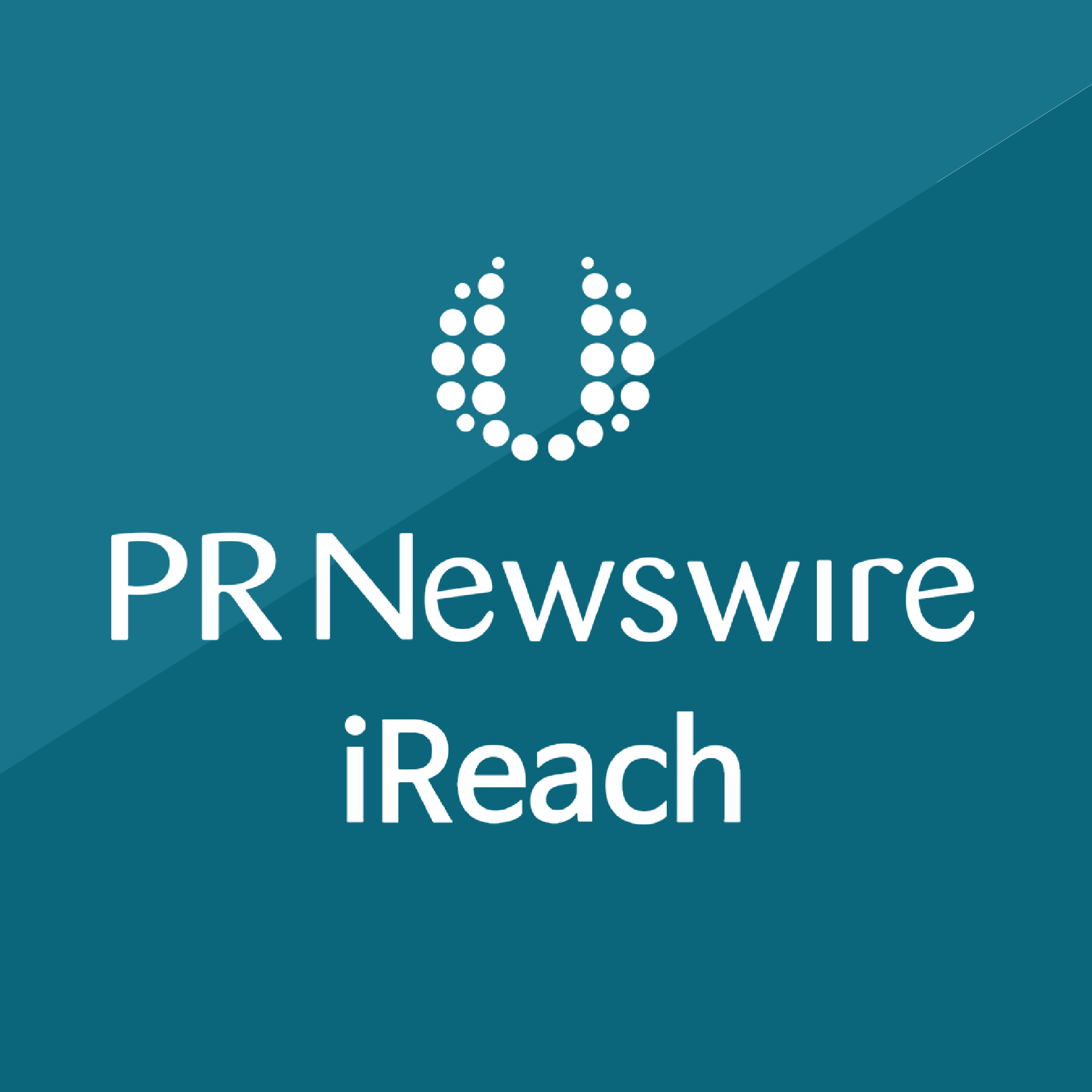 Featured on iREACH by PR Newswire