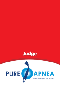 Pure Apnea Judge