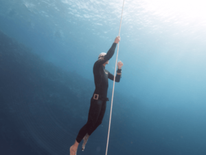 Sport Freediving