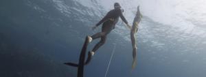 Safe Freediving