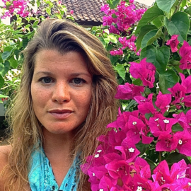 Diana Garcia Benito