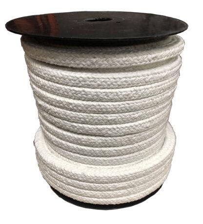 Ceramic Fiber Square Braid Rope Gasket