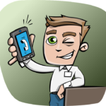Adventures in Estate Planning : Getting a New Phone