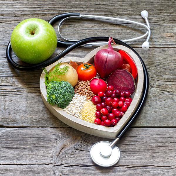 OB Education - Healthy Eating