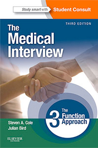 Medical-Interview-book