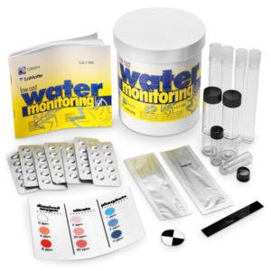 water monitoring kit