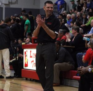 coaching pic clapping