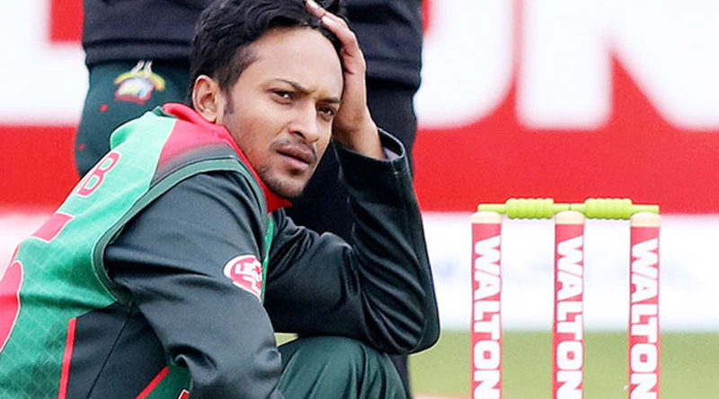 shakib al hasan banned from BCC