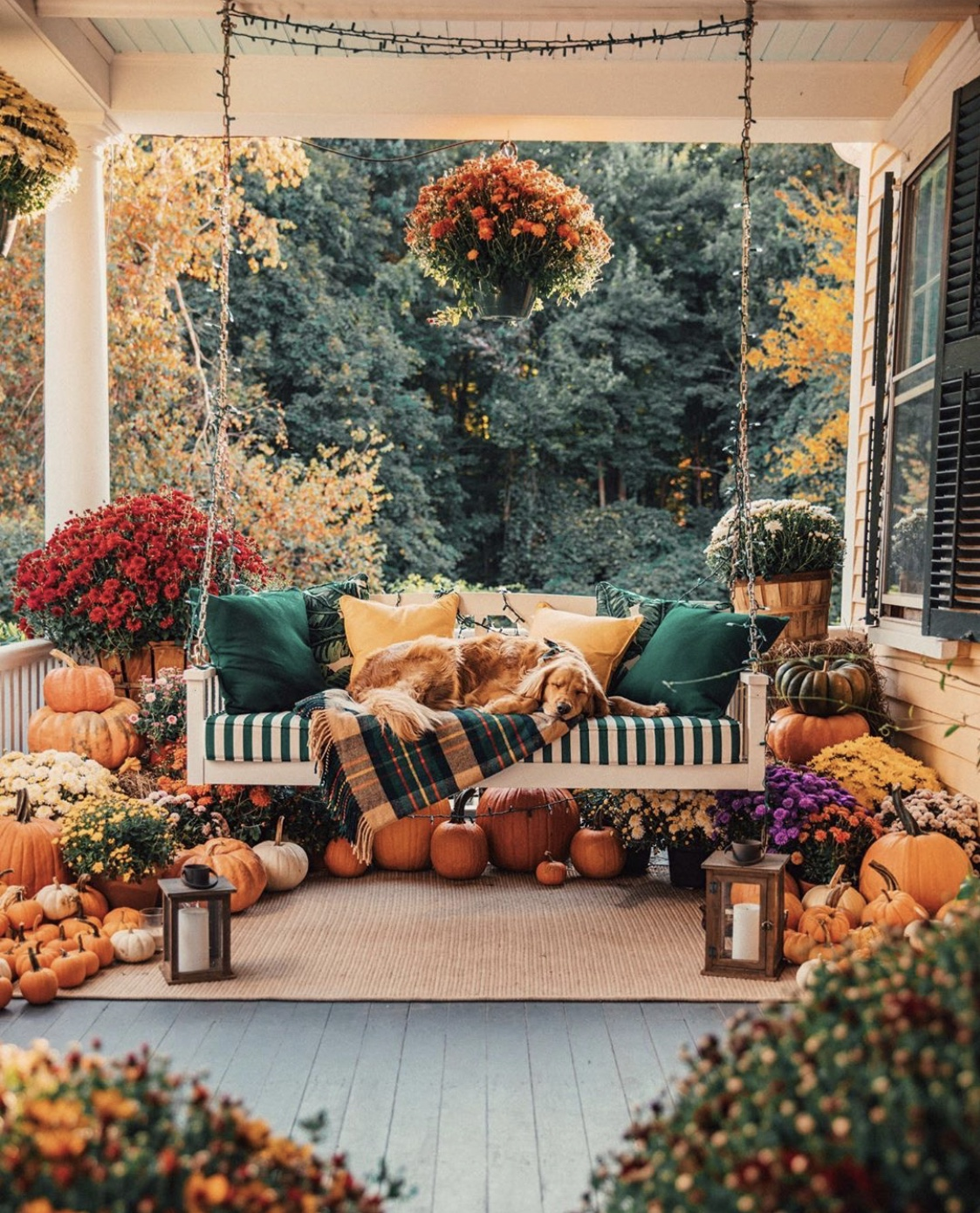 3 Tips For Getting Your Home Fall Ready