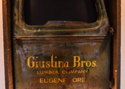Guistina - Door