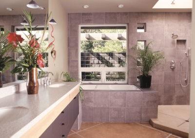 Backlund Place Luxury Bathroom