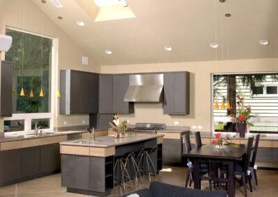 Backlund Place - Kitchen