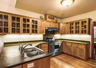 Bailey Hill Road - Kitchen