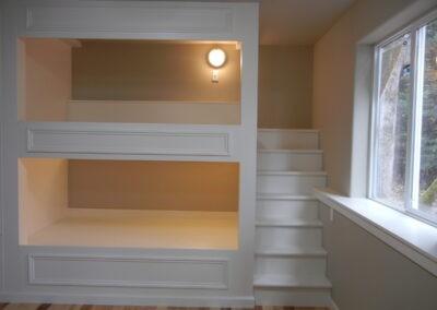 Chandler Ave - Bedroom