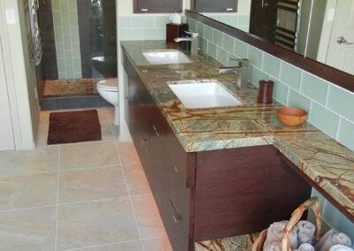 Brookside Drive - Bathroom