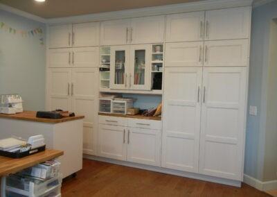 River Pointe - Craft Room