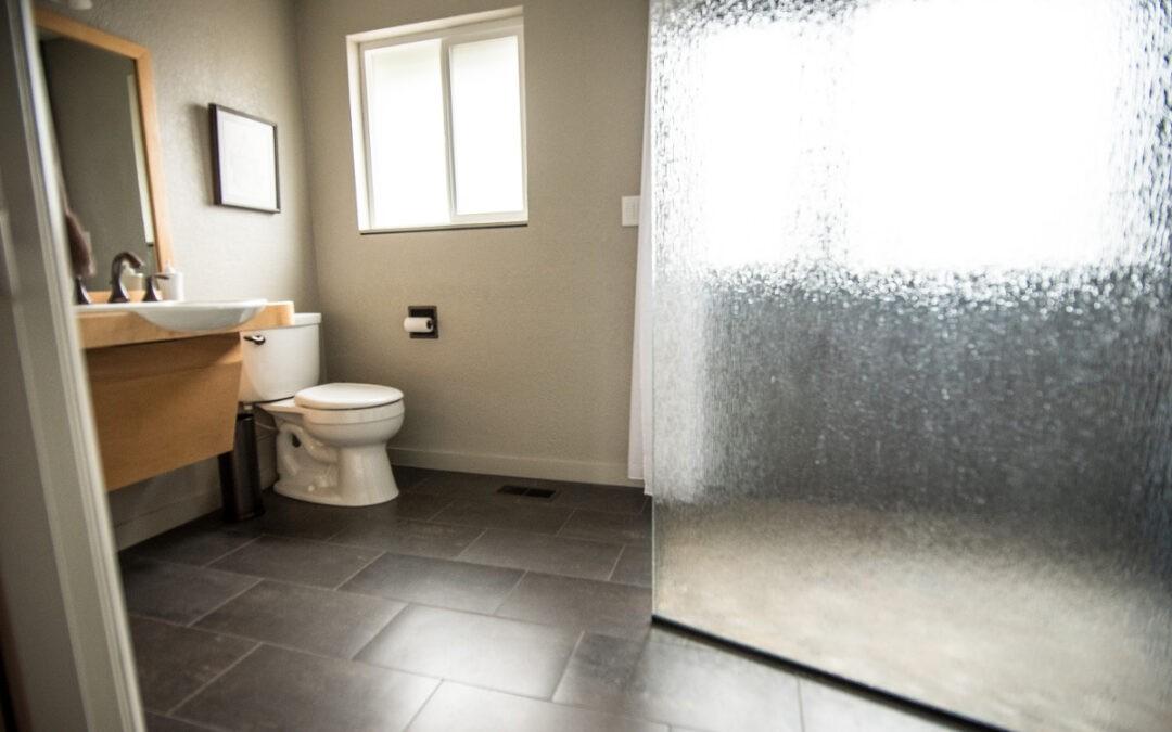 George Ct – Bathroom Remodel