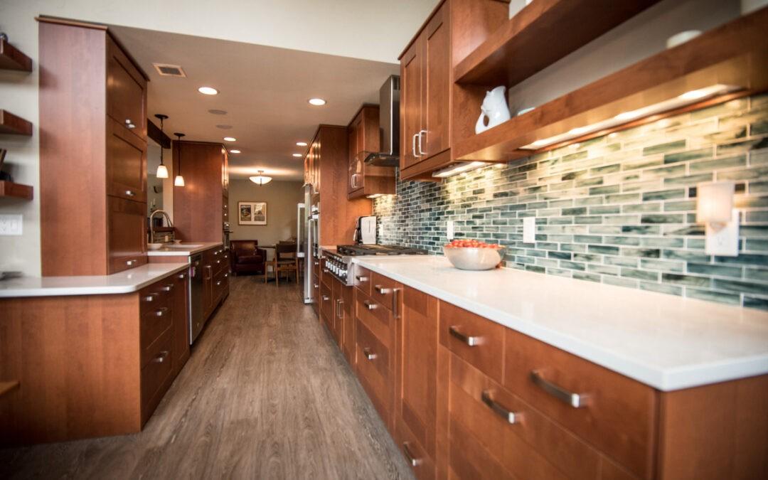 George Ct – Kitchen Remodel