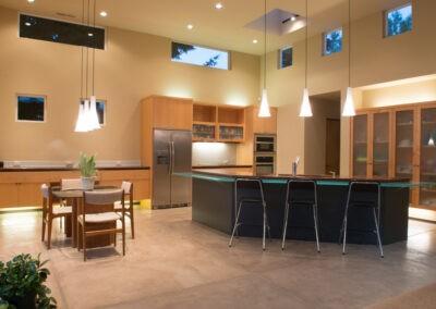 Ridgeway Dr - Kitchen