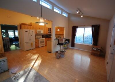 SW Washouga Ave - Kitchen, Before