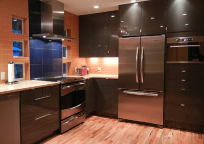 NW Jenne Ave – Kitchen Remodel