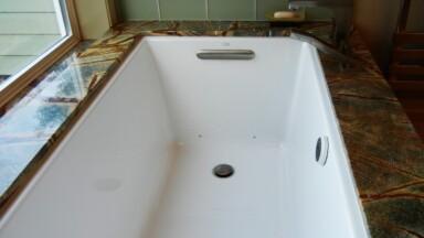 Bathtub by Kohler