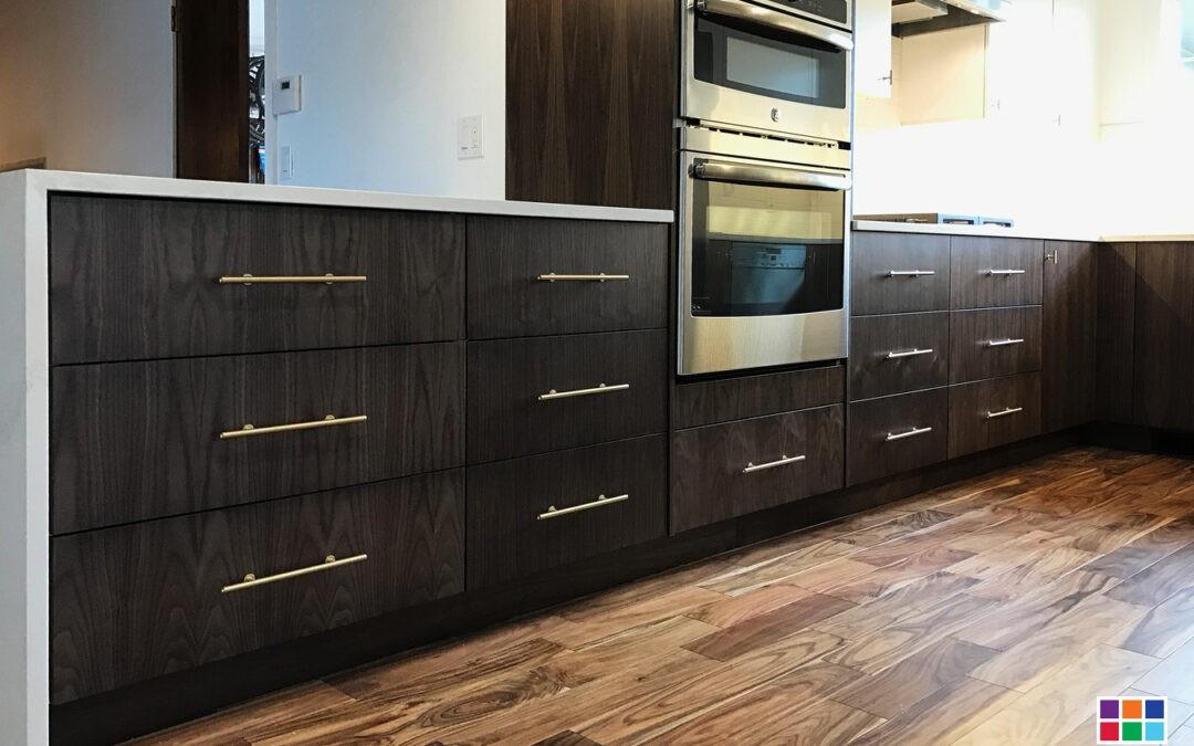 NE 138th Ave – IKEA Kitchen Remodel