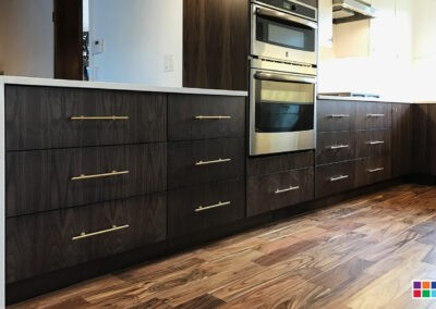 NE 138th Ave – Kitchen Remodel