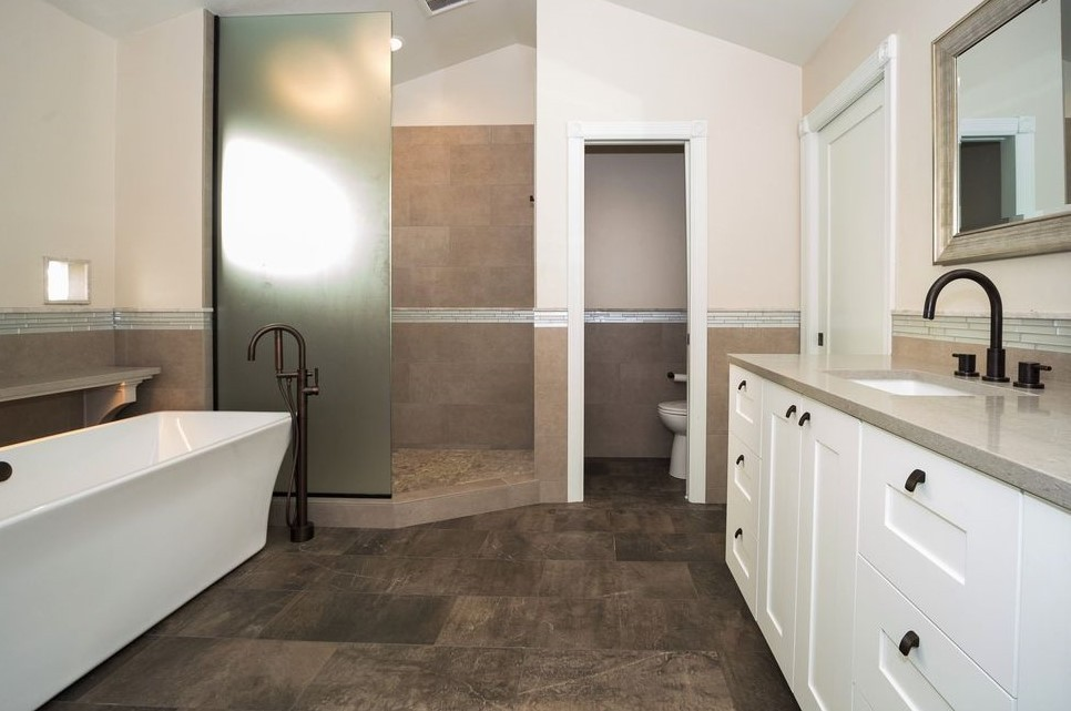 Metolious Dr – Bathroom Remodel