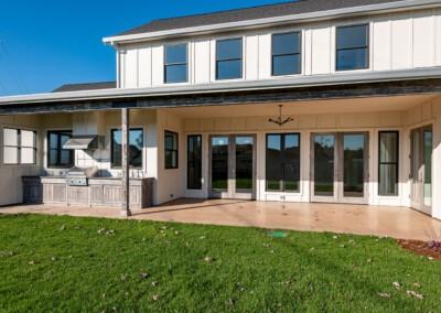 Hatfield Street – Custom Build Home