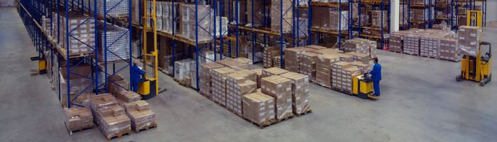 Warehouse safety tips